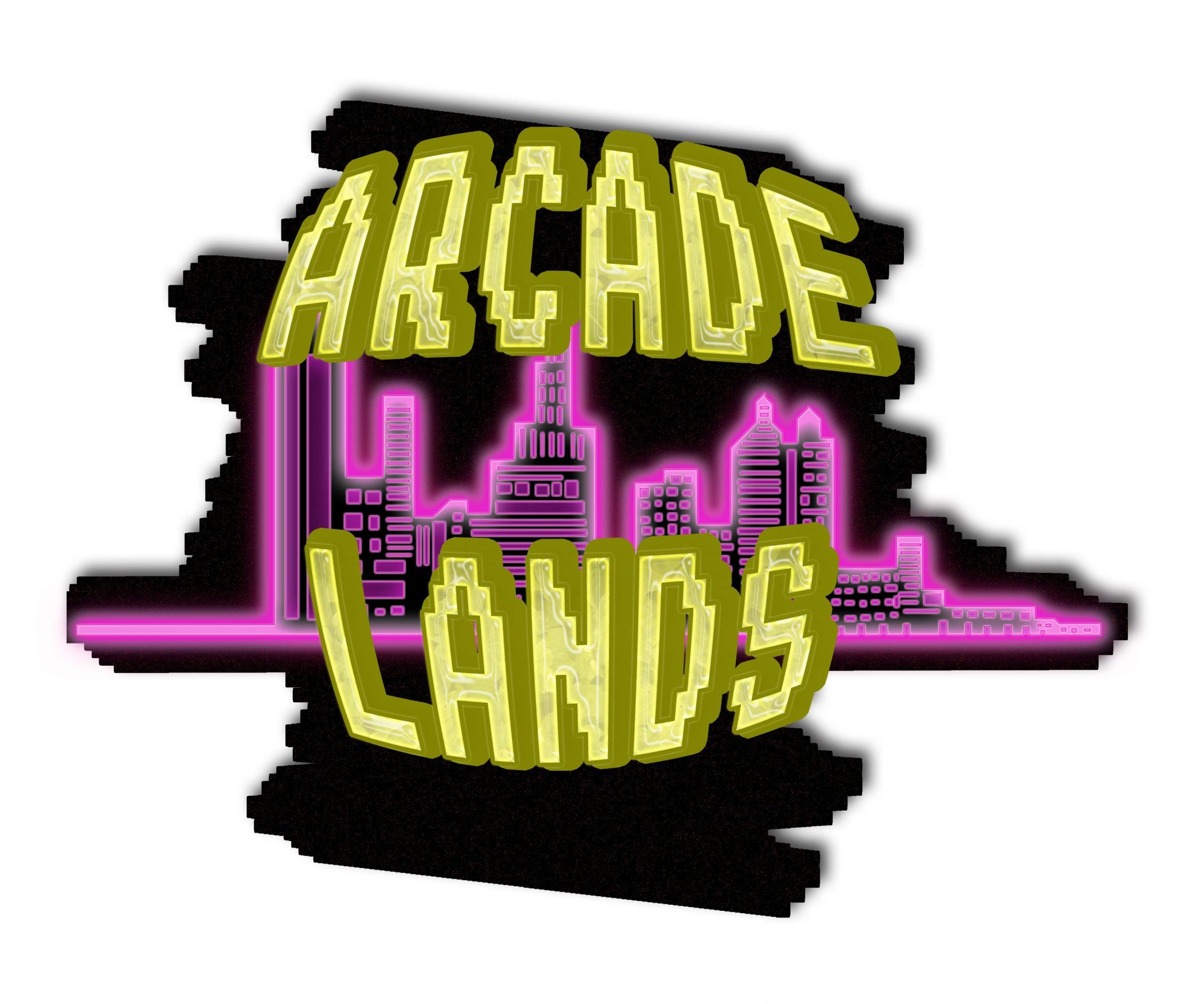 Arcade Lands