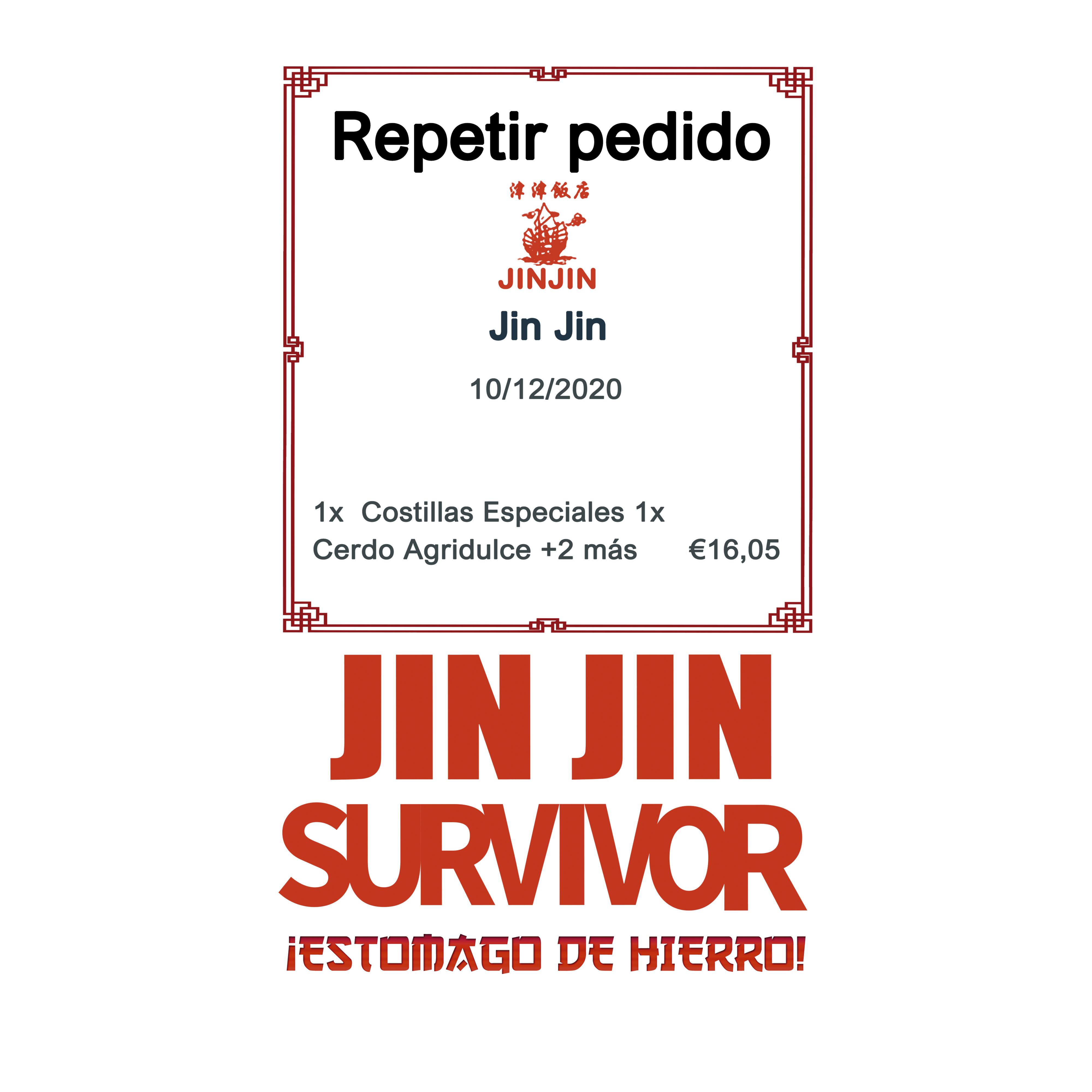 Jin-Jin-Survivor-personaliza-camiseta